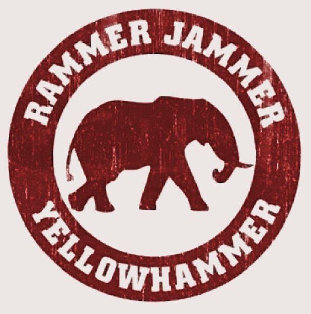Rammer Jammer!
