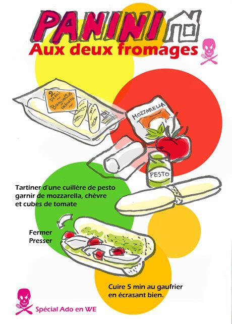Tambouille» Express