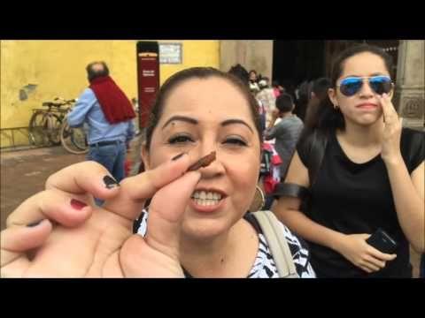 CHOLULA PUEBLA parte 1| Mariluz Jessica