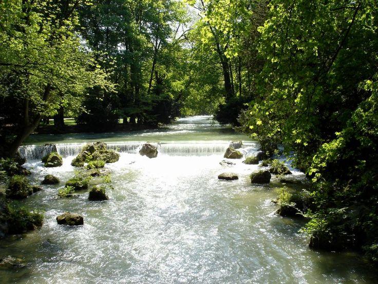 Awesome Englischer Garten M nchen