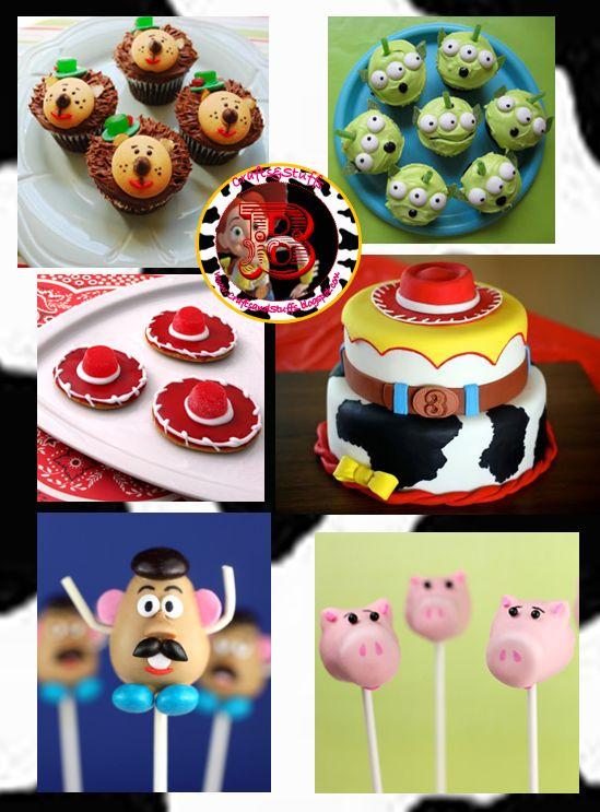 helllooo bueno una lectora del blog me pidio un post sobre una fiesta de toy story