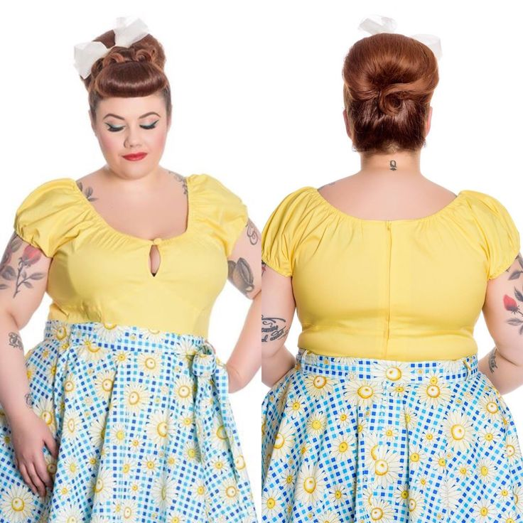 Arriving soon!  The Doris Top in 'Curve' Size!  Preorder available now! Estimated time of delivery 28th February 2017.  Available Sizes: 18, 20, 22, 24  www.ponyboyvintageclothing.com/tops/the-doris-top-in-curve-size