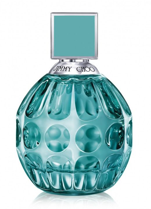 Jimmy-Choo-Exotic-2015 # Top notes: black currant, red grapefruit; Heart: tiger orchid, passion flower; Base: patchouli, raspberry
