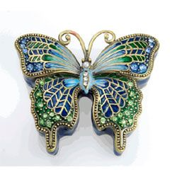 Butterfly Urn for Ashes | Butterfly Keepsake Urns