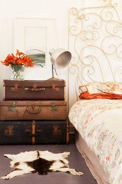 Oltre 25 fantastiche idee su Camera da letto vintage su Pinterest ...