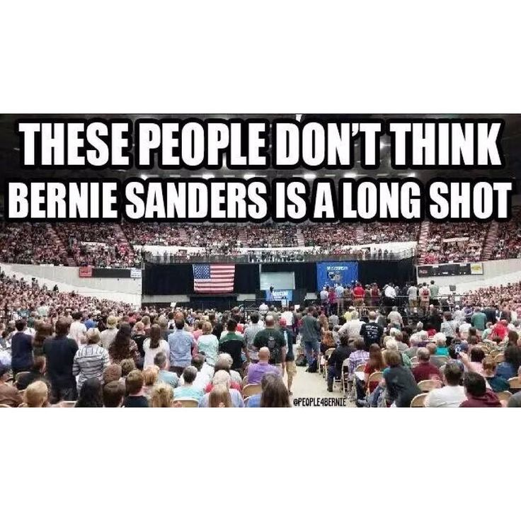 We need to continue to grow! The more people the stronger we become. When Bernie Sanders started this campaign no one knew who he was. Now his support has grown so much that it is possible to for us to win this. The rest of the state's to come are majority blue states which are pro Bernie!! Yesterday is behind us. We have to keep our eyes on the prize and work harder than ever! Do your part by making contributions phonebank facebank and canvassing!! Let's do this  #BernieSanders…