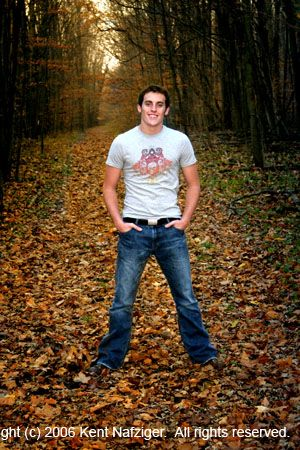 Outdoor Senior Pictures - Bing Images