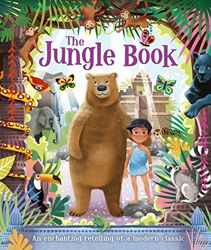 PDF DOWNLOAD The Jungle Book Free PDF - ePUB - eBook Full Book Download Get it Free >> http://library.com-getfile.network/ebook.php?asin=1499880057 Free Download PDF ePUB eBook Full Book The Jungle Book pdf download and read online