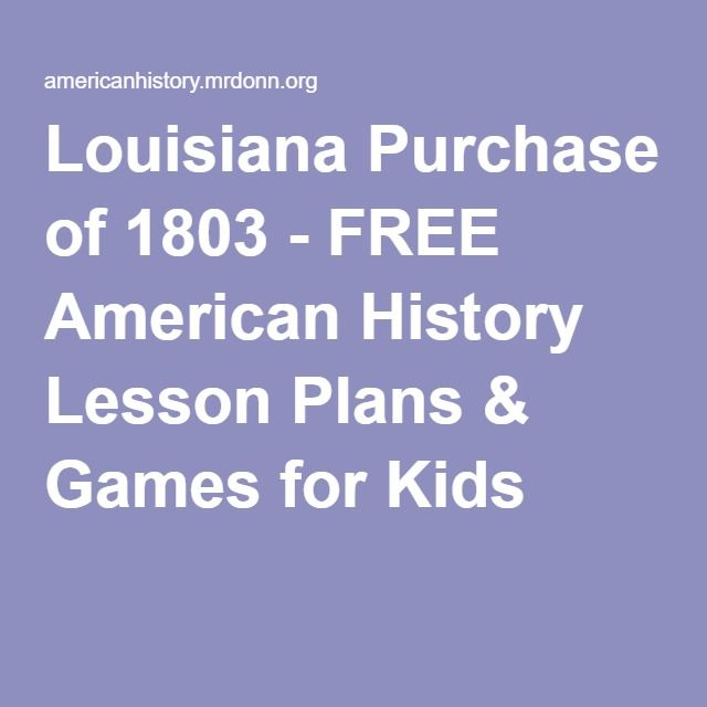 essay questions on the louisiana purchase Louisiana purchase essay example christian ruiz mr kelley period1 14 february 2013 louisiana purchase on april 30,1803 the louisiana territory, which was a third of the land for the new nation we call america, was purchased from france for fifteen million dollars.