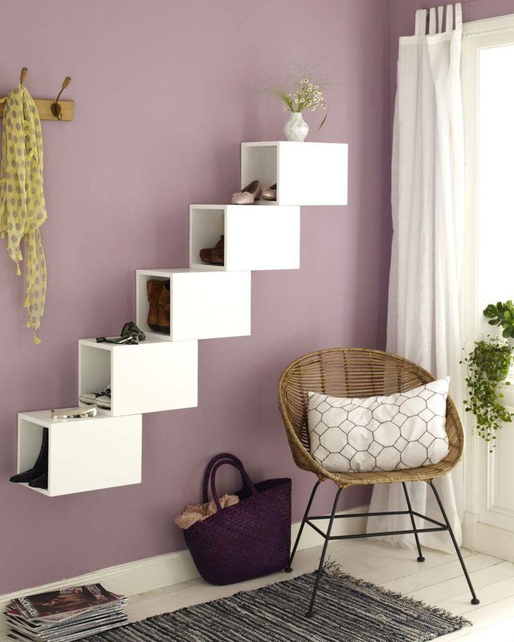 die besten 10 schuhregal selber bauen ideen auf pinterest selbst bauen schuhregal selber. Black Bedroom Furniture Sets. Home Design Ideas