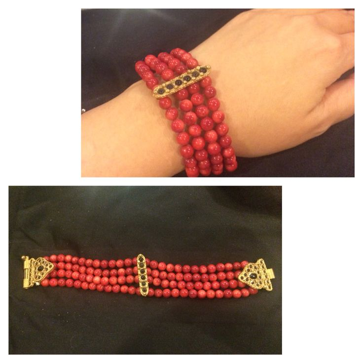 Bracelet Carmel accesories