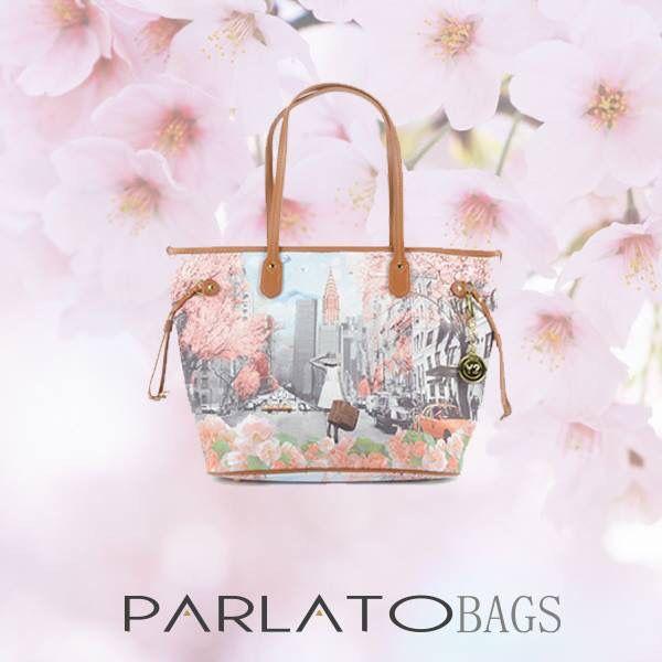 #ynot #bag #bags #borsa #spring #nyc