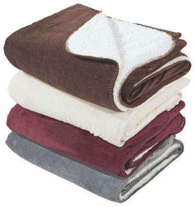 Kuscheldecke Laila - Wohndecken & Überwürfe - Wohntextilien - Textilien & Teppiche - Produkte