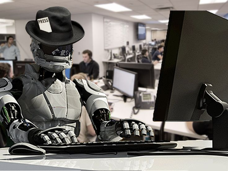 E-  Robot-giornalisti, la battaglia tra editori e pubblicitari attorno agli adblocker, smartphone che si piegano e social media pensati ad hoc per il posto di lavoro; il Reuters Insitute for the Study of Journalism (Risj) ha lanciato il suo nuovo Digital News Project con un set di previsioni sulla tecnologia …