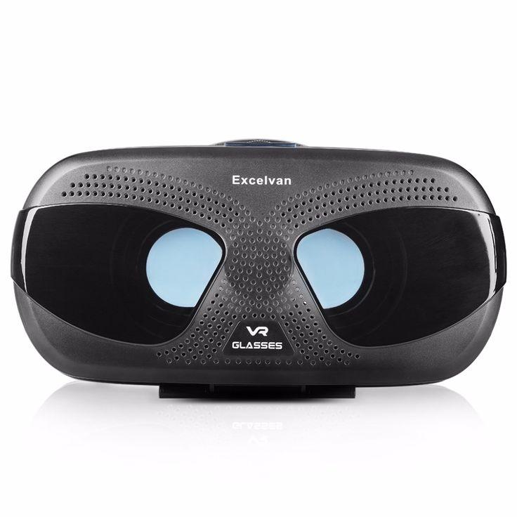 Excelvan 3D VR Headset   Price: $26.51 & FREE Shipping    #vr #vrheadset #bestdeals #virtualreality #sale #gift #vrheadsets #360vr #360videos #porn  #immersive #ar #augmentedreality #arheadset #psvr #oculus #gear vr #htcviive #android #iphone   #flashsale