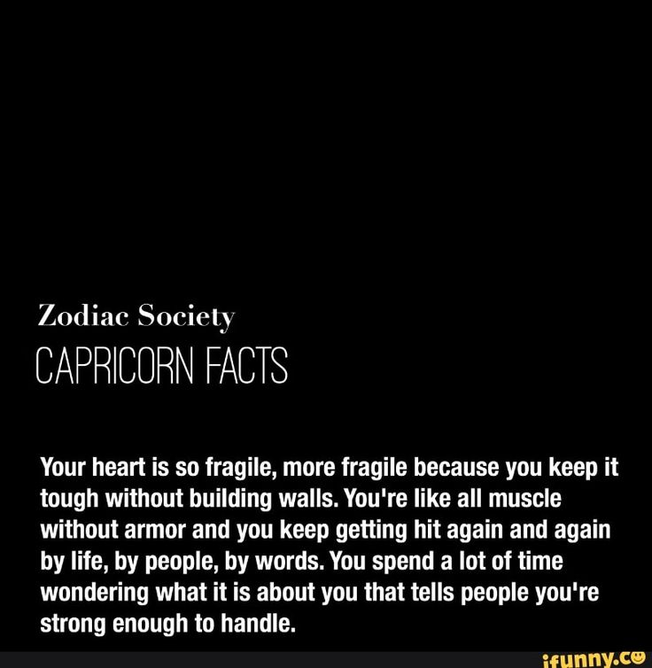#capricorn, #zodiac, #signs