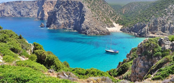 Sardinia, Italy - Book a berth for your boat with MarinaReservation.com.