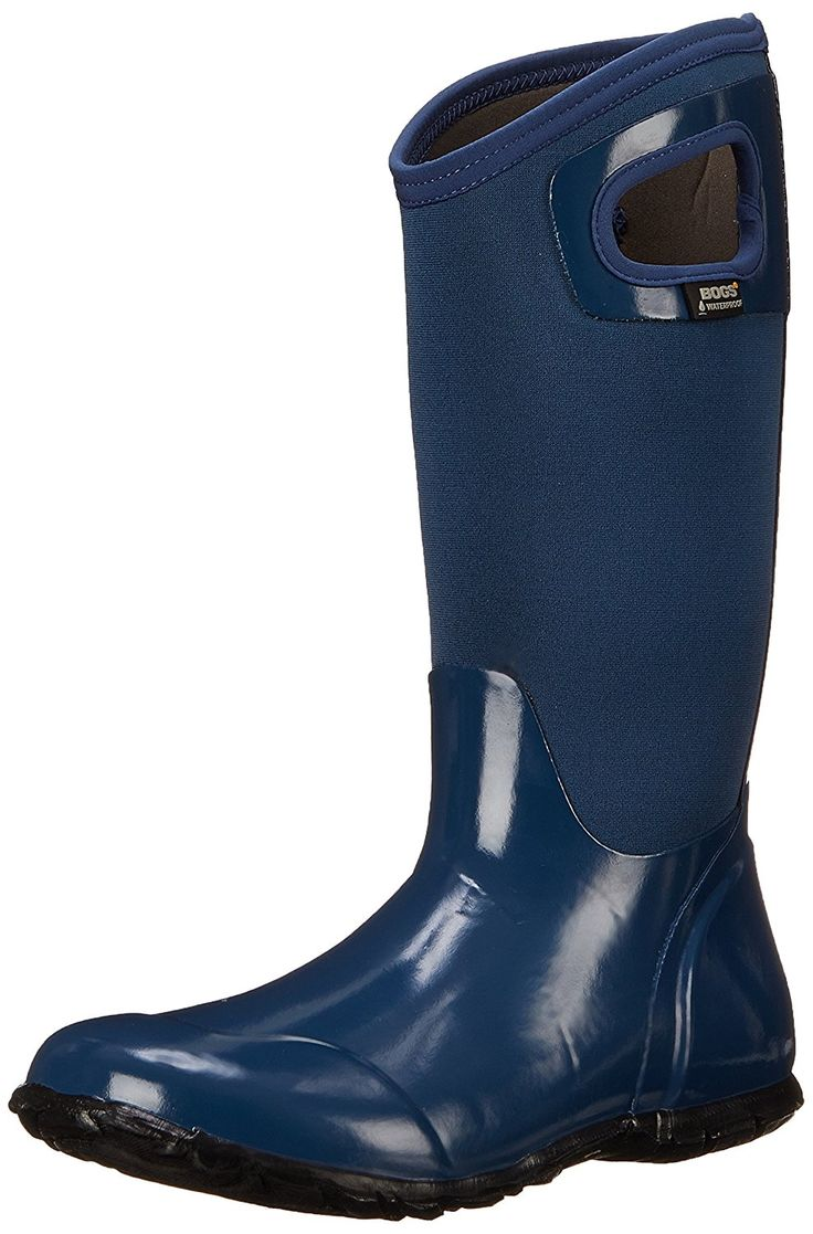 Bogs Women's North Hampton Solid Waterproof Insulated Boot => If you love this, read review now : Women's winter boots