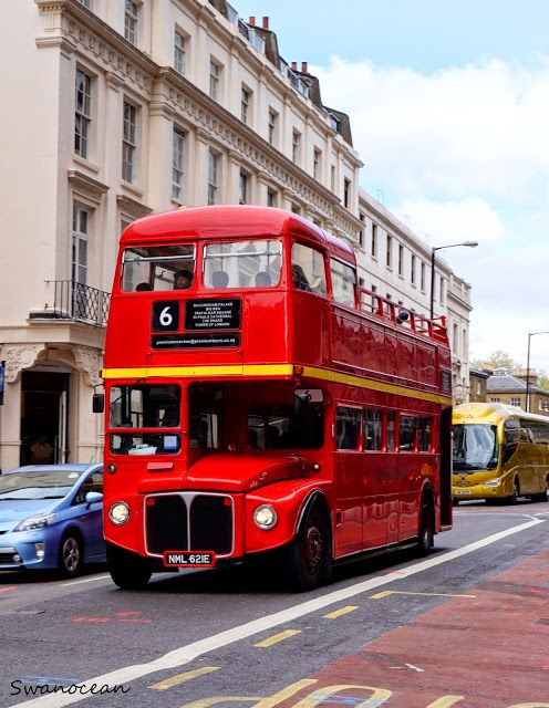 My trip to London (Part2)-Το ταξίδι μου στο Λονδίνο (Μέρος 2)