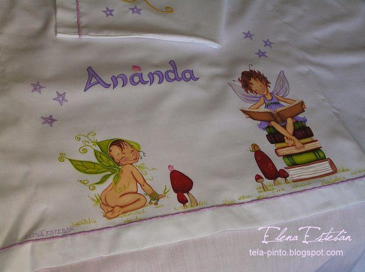 @todo color: ANANDA