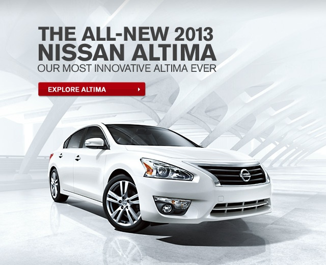 7 best Nissan Altima images on Pinterest | Nissan altima, Sedans and