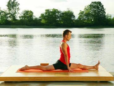 best 9 flexibility  stretching images on pinterest