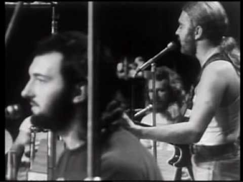 Billy Thorpe & The Aztecs - Most People I Know