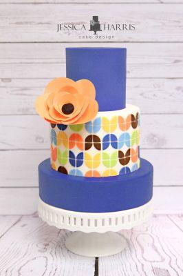 20 NEW Cake Design Ideas!!! - Jessica Harris Cake Design