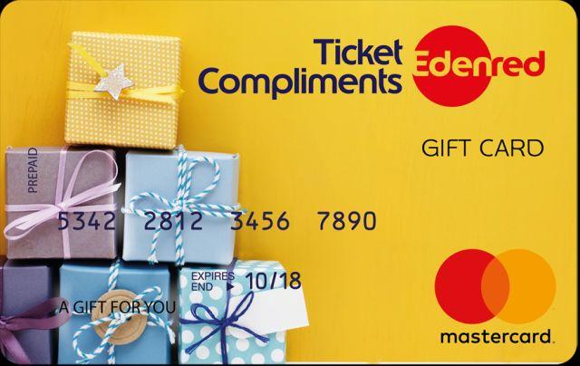 Νέα εταιρική ταυτότητα για την Edenred: Η Edenred αλλάζει σελίδα, με ένα ενιαίο ισχυρό εμπορικό σήμα που θα ενώνει παγκοσμίως 43…