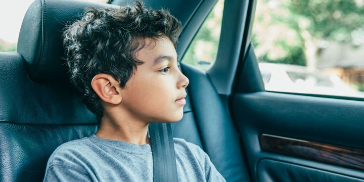 How to spot the signs of stress in your children ''It's not what's being said, it's what's NOT being said that's important''