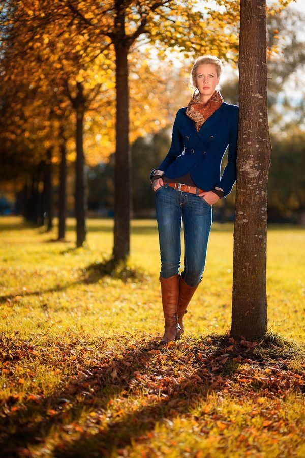 Autumn by Louis Zuchtriegel on 500px