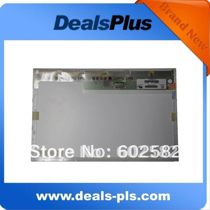 """75.00$  Buy here - http://alindk.worldwells.pw/go.php?t=518874769 - """"New 15.4"""""""" LCD Screen N154C6-L01 For Macbook Pro A1260 LED Display Panel"""""""