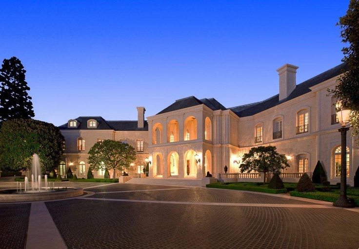 Dream Home Mansions