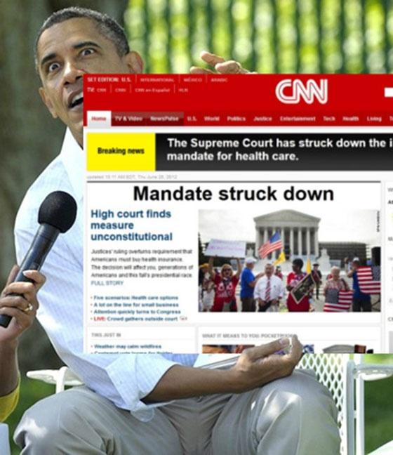 Slideshow: Obamacare Memes -- Daily Intel