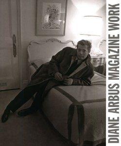 Diane Arbus: Magazine Work: Thomas Southall, Diane Arbus: 9780893812331: Amazon.com: Books