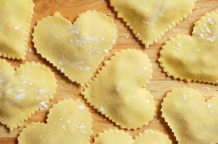 La mejor receta para San Valentín