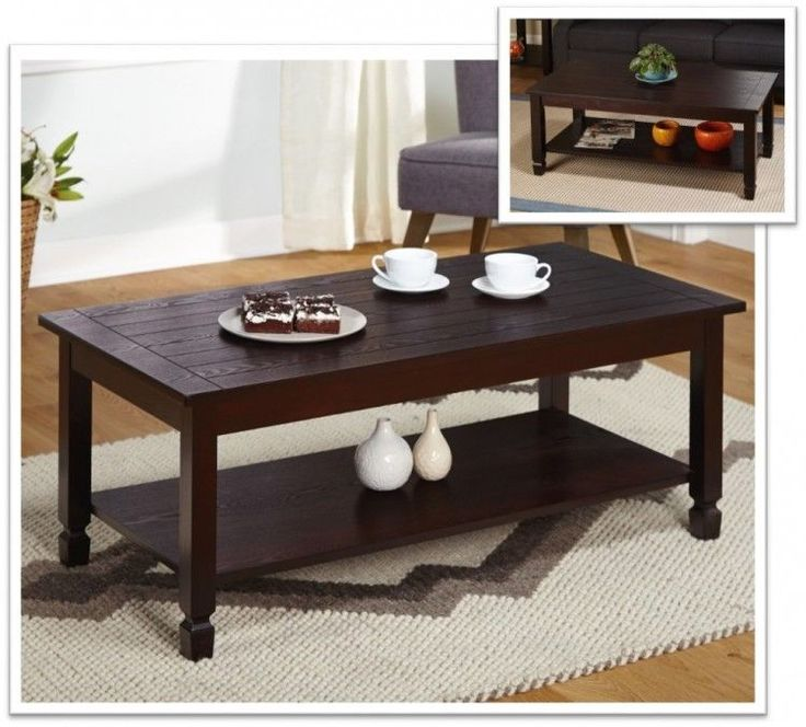 Solid Wood Coffee Tables With Storage Cabinets For Sale: Best 25+ Solid Wood Coffee Table Ideas On Pinterest