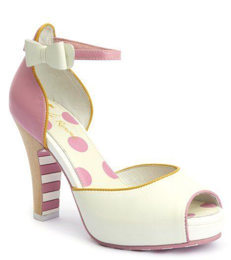 Lola Ramona – extravagante Retro-Schuhe aus Dänemark @ www.pinup-fashion.de