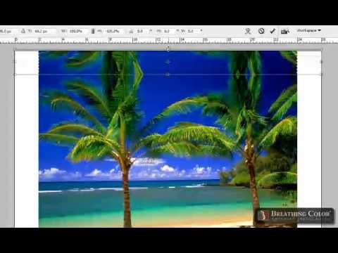 how to make boxes and border adfobe photoshop cs6