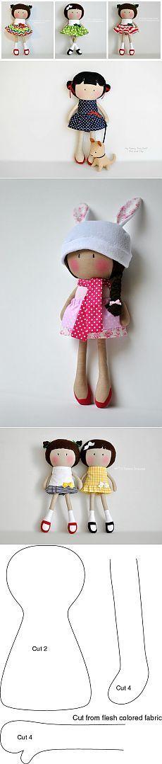 Милые куколки