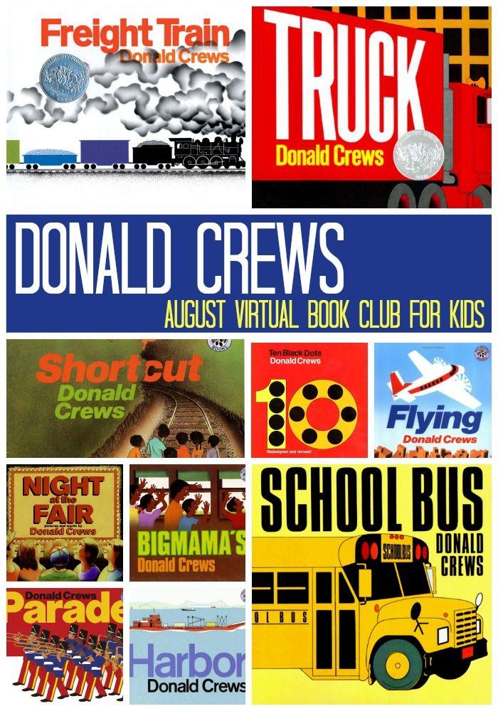 Donald Crews - harpercollins.com