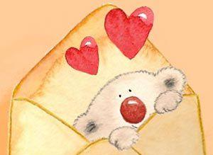 Aunque estemos lejos... te env�o abrazos, besitos y mucho amor. FELIZ DIA DEL AMIGO.