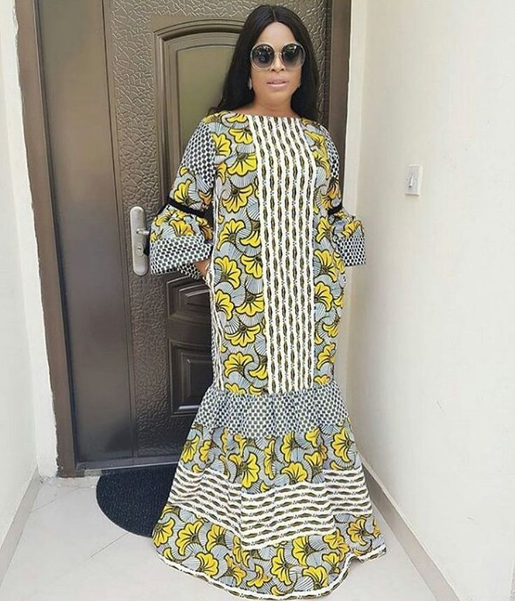 "215 Likes, 2 Comments - Ankara Collections (@ankaracollections) on Instagram: ""Ankara style @jmycouture #ankaracollections"""