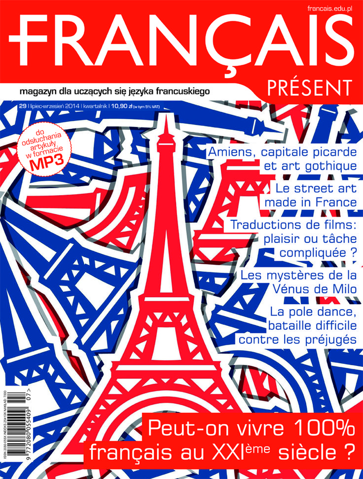 Francais Present