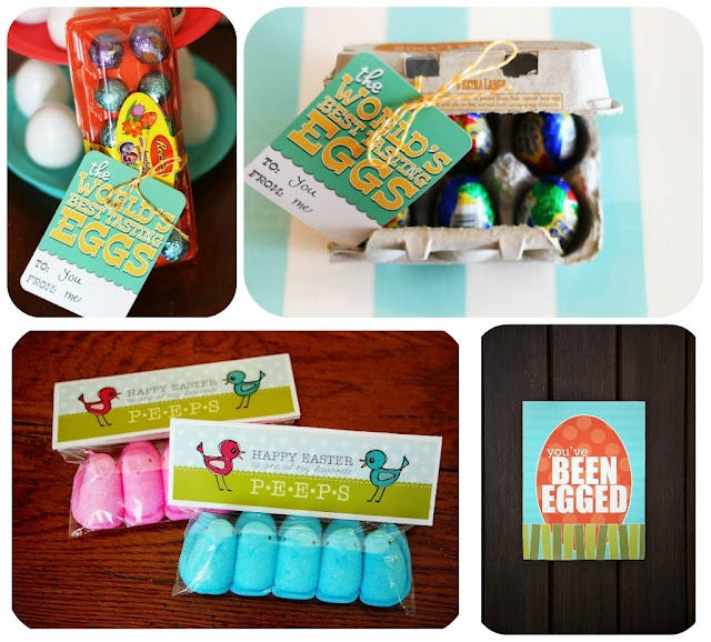 cute Easter giftsEighteen25, Projects, Gift Ideas, Gift Jami81, Easter Goodies, Easter Printables, Easter Gift, Easter Treats, Easter Ideas