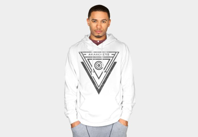 Awareness Sweatshirt - Design By Humans