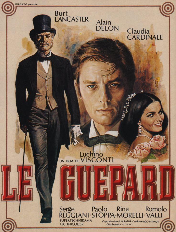 The Leopard, Luchino Visconti, 1963