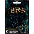 $10 ~League of Legends Riot Points!~ $10 - http://oddauctions.net/gift-cards/10-league-of-legends-riot-points-10/