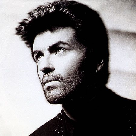"For Sale - George Michael Heal The Pain UK 7"" vinyl single (7 inch record) - See this and 250,000 other rare & vintage vinyl records, singles, LPs & CDs at http://eil.com"