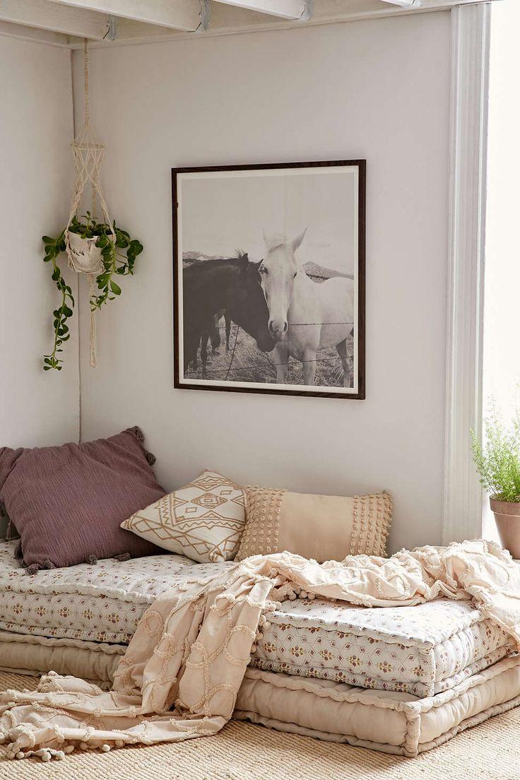 Best 25 Floor cushions ideas on Pinterest  Large floor
